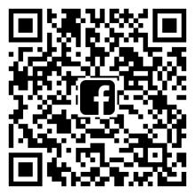 Mã QR Code truy cập vào Fanpage Cổng tin tức Thành phố Hải Phòng